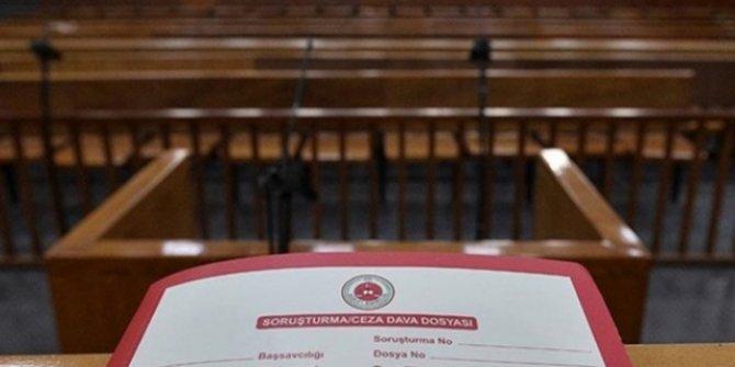 Aydın'da görülen FETÖ davasında karar çıktı! 51 sanığa hapis cezası