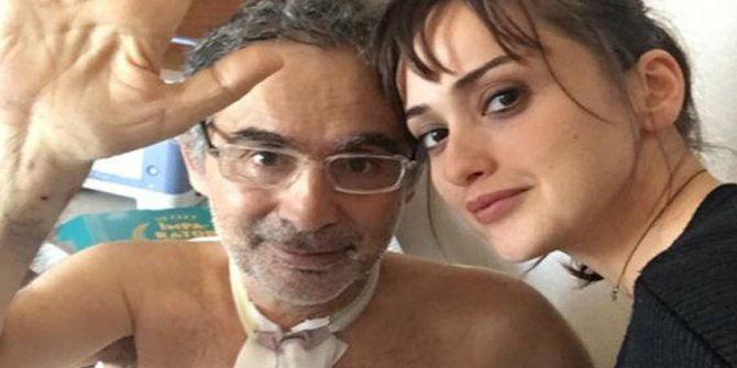 """Küçük Dev Adam"" İlyas TÜFEKÇİ"