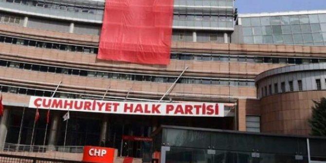 CHP'den ard arda istifalar