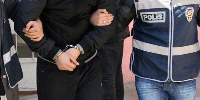 FETÖ'nün TSK'deki kripto yapılanmasında 6 gözaltı