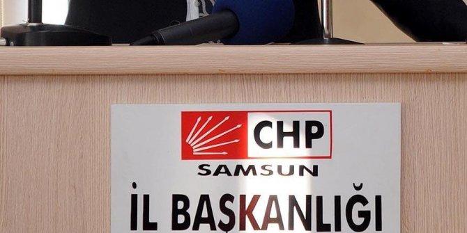 il başkan yardımcıları görevden alındı! CHP
