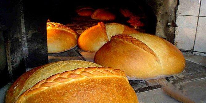 Türk Patent ve Marka Kurumu'nca o ilçenin ekmeği tescillendi!