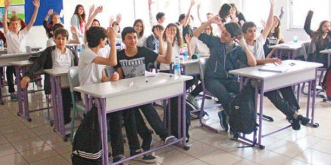 Liseye kaydolacak öğrencilere müjde!