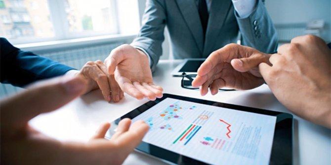 Yabancı yatırımcı sayısında büyük artış