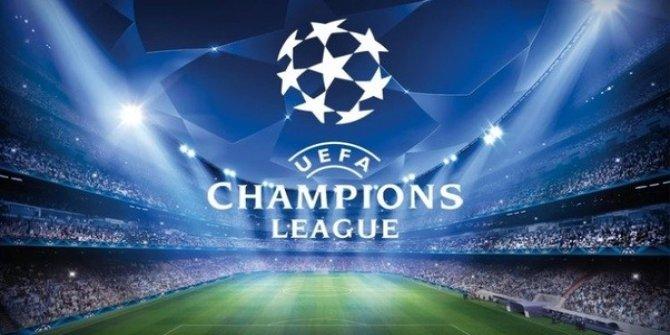 UEFA Şampiyonlar Ligi kurası çekildi