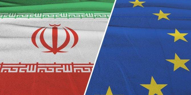 AB, Fransa, İngiltere ve Almanya'dan İran yatırımı açıklaması
