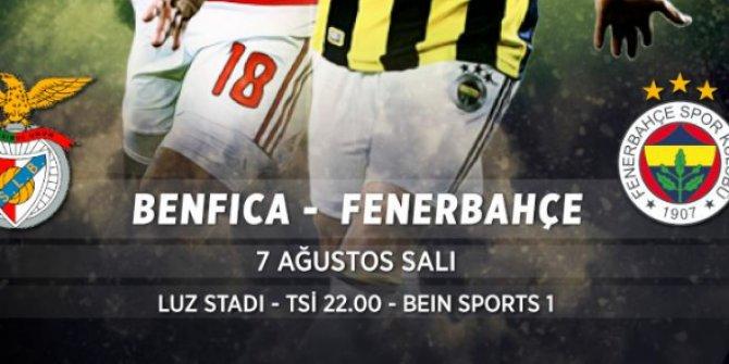 Avrupa'da 221. kez sahada! Fenerbahçe