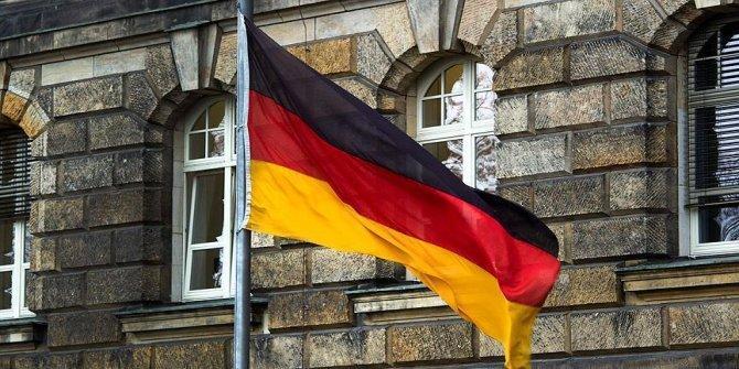 Alman Neonazilerden ırkçı eylem