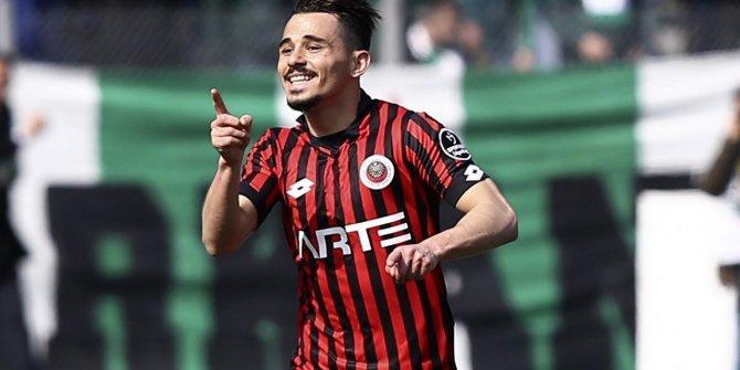 La Liga'ya Türk transfer