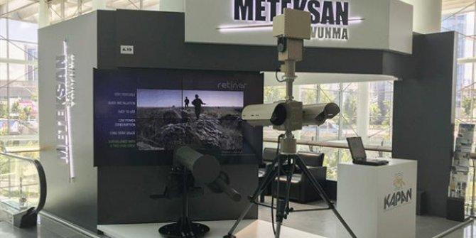 Drone tehdidine karşı 'Türk Kapanı'