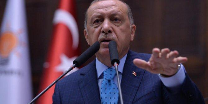 Başkan Erdoğan Eylül ayı sonunda Almanya'ya gidiyor!