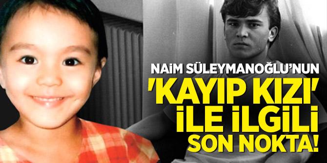 Naim Süleymanoğlu'nun 'kayıp kızı' ile ilgili son nokta!