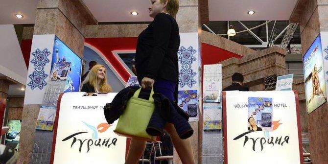 Rus turizmcilerden vize iptali talebi