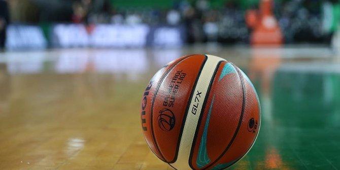 Basketbol kadınlar ve erkeklerde fikstür çekiliyor!