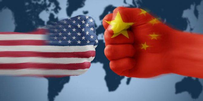 Çin'den ABD ürünlerine stok!