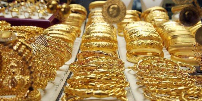 İşte günün güncel altın fiyatı! Çeyrek altın ne kadar oldu?