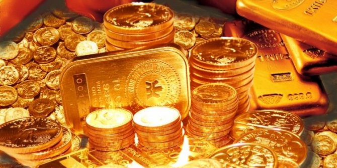 """""""14 ton altını yastık altından ekonomiye kazandırdık""""!"""
