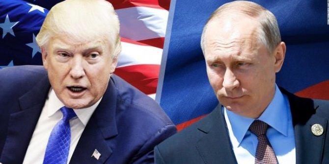 Rusya'dan ABD'ye  'ekonomik savaş' uyarısı