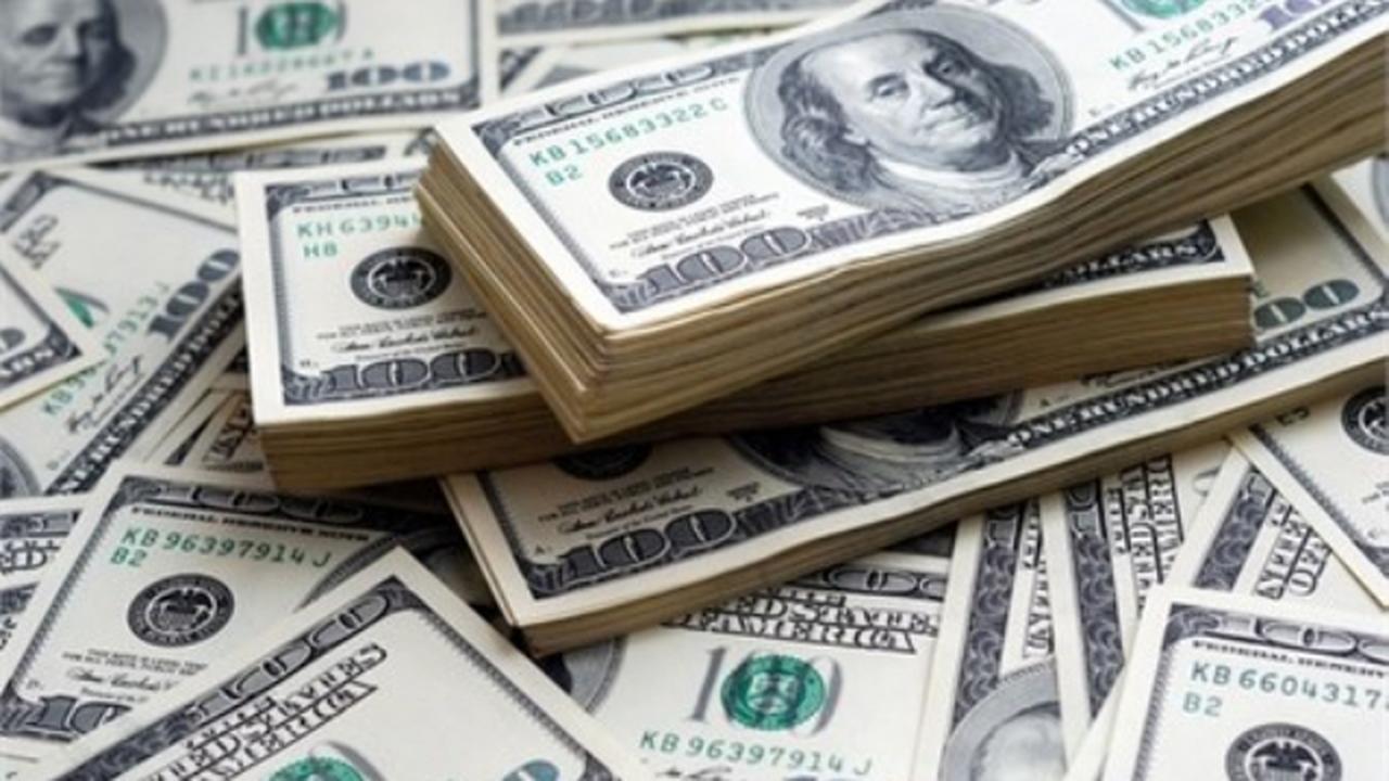 Kritik dolar hamlesi!