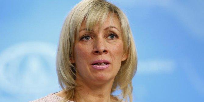 Rusya 'Kosova' konusunda kararlı