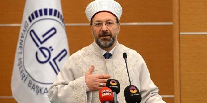 Diyanet'ten Adnan Oktar açıklaması