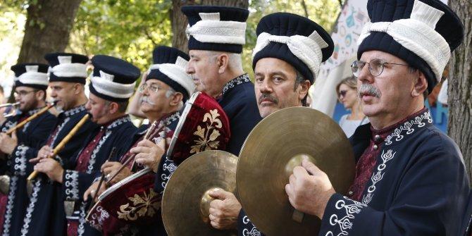 Moskova'da 'Türkiye Festivali'