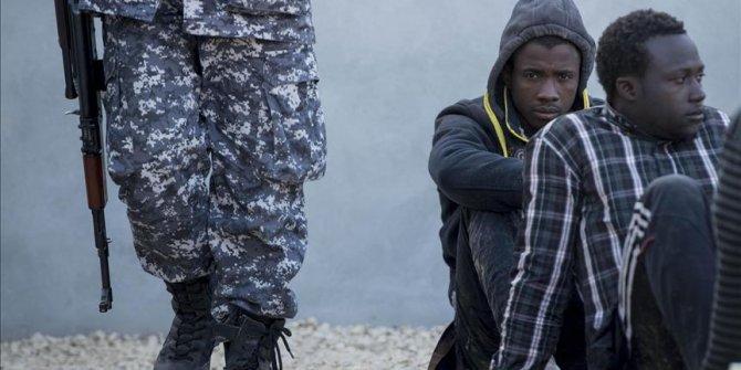 Kamerun'da orduya suçlama
