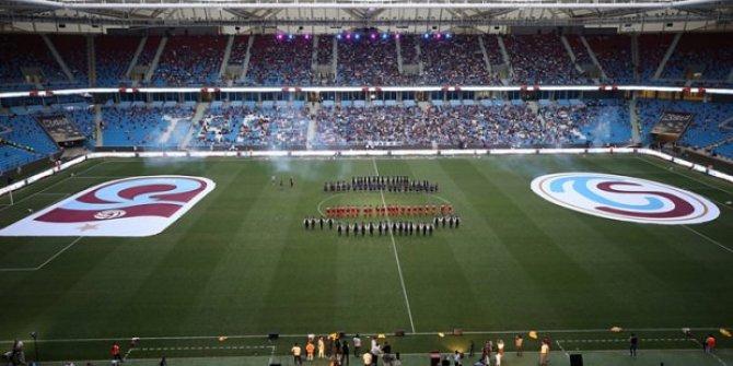 Trabzonspor'da fatura şoku!