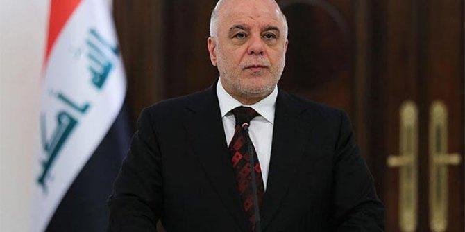 Irak Başbakanı İbadi salı günü Türkiye'ye gelecek
