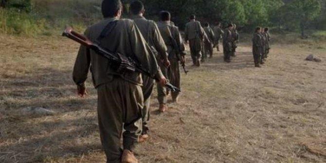PKK Münbiç'te gençleri tahdit ediyor!