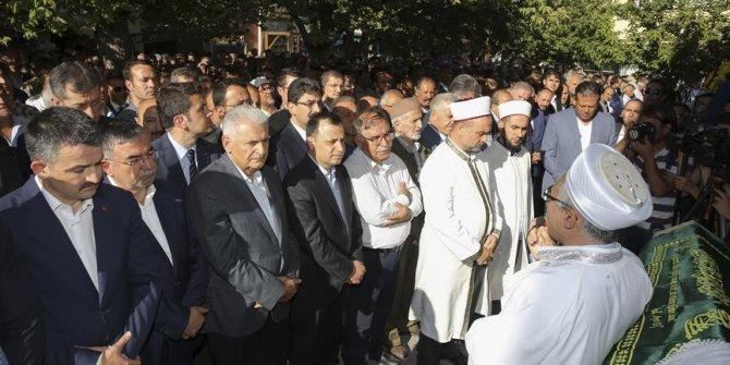AK Parti Milletvekili İsmet Yılmaz'ın acı günü