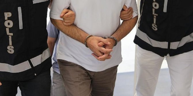Yunanistan sınırında yakalandı!