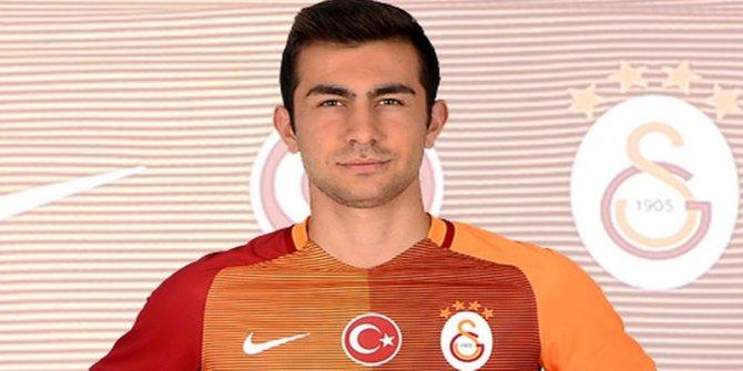 Galatasaray sürpriz transferi açıkladı!