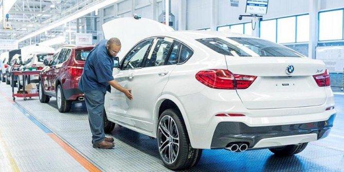 20 bin BMW'ye trafiğe çıkma yasağı geldi!