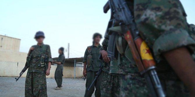 PKK yıkmaya devam ediyor