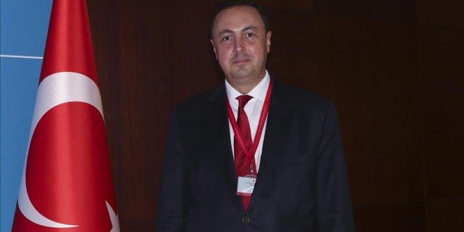 'Türk iş adamları Etiyopya'yı yakından takip etmeli'