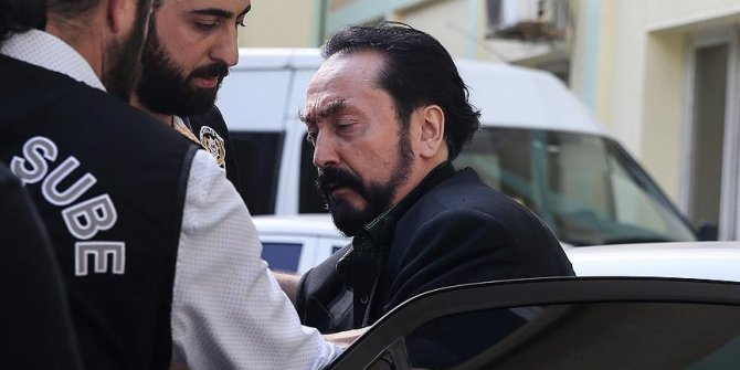 RTÜK'ten Beyaz TV'ye 'Adnan Oktar' cezası!