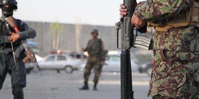 İntihar saldırısı: 25 ölü