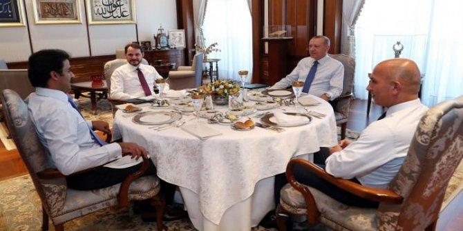 Galatasaray'ın yeni oyun kurucusu Webster İstanbul'da