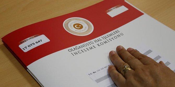 'OHAL' Komisyonu sonuçlandırdı! 30 bin başvuru...