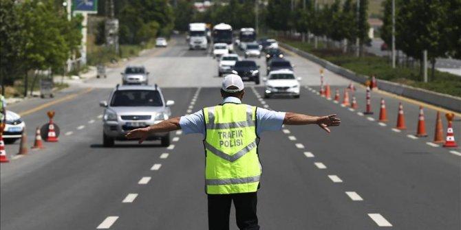 Ankaralılar dikkat! Bazı yollar trafiğe kapatılacak