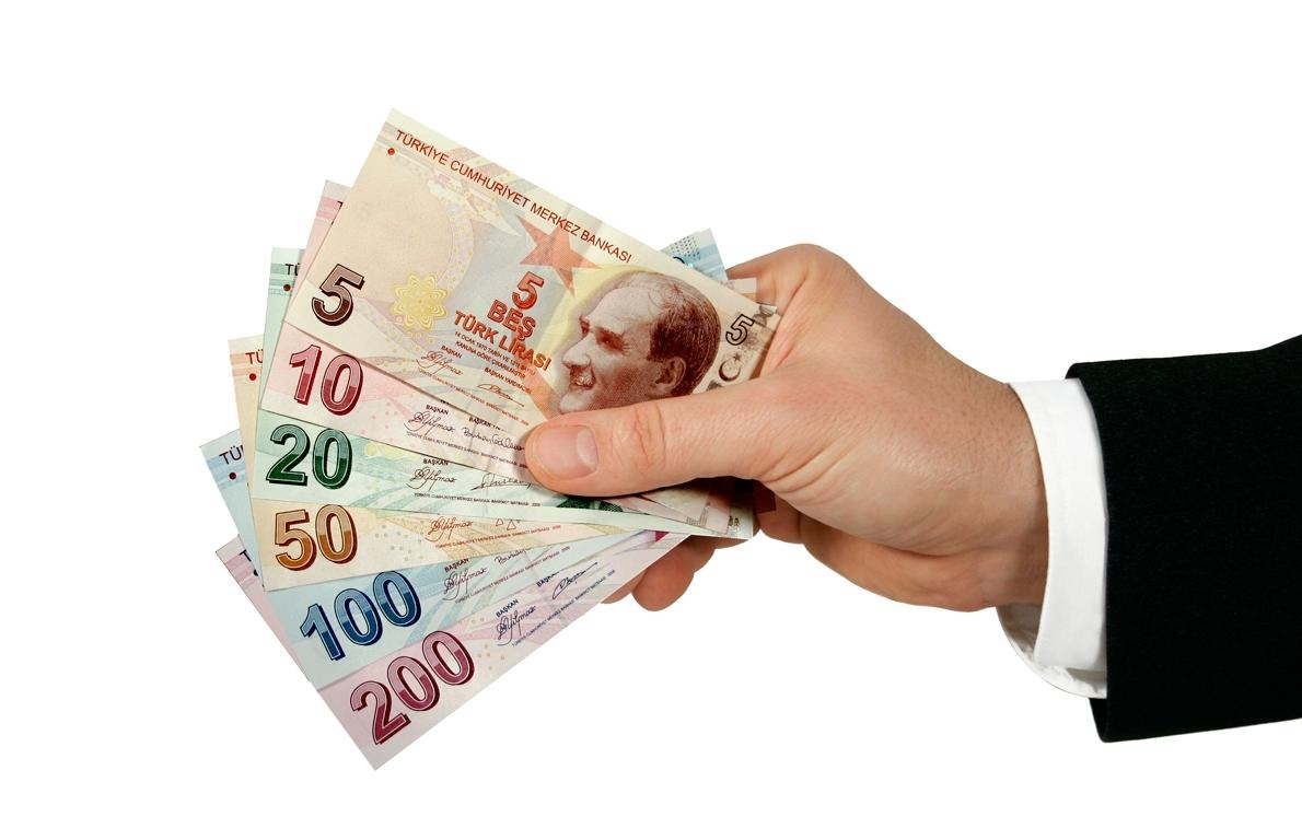 EGM Sahte para uyarısı!