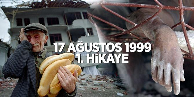 Depremden sonra iki ayrı hayatım oldu!