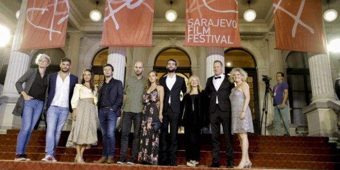 Saraybosna Film Festivali'nde ödüller açıklandı
