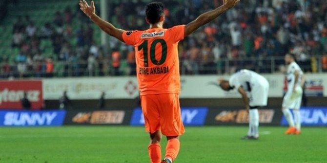 Emre Akbaba için ibre Galatasaray'a doğru döndü!