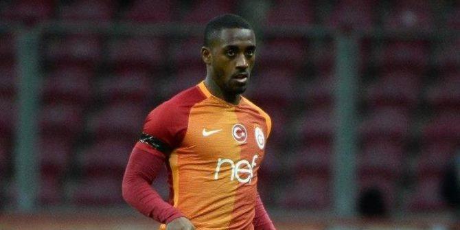 Galatasaray'dan Carole açıklaması