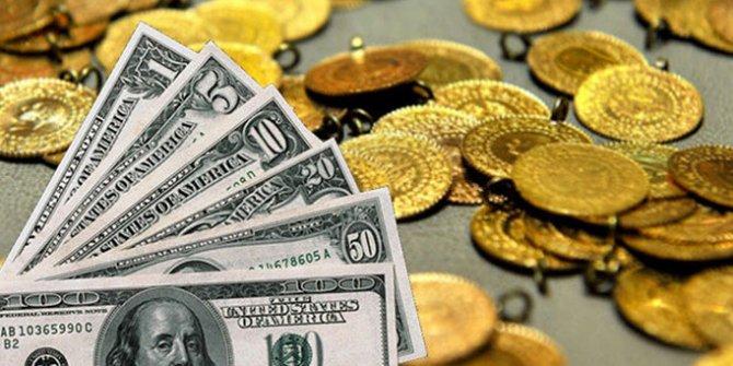 Altının gramı bu hafta yüzde 8,4 geriledi!
