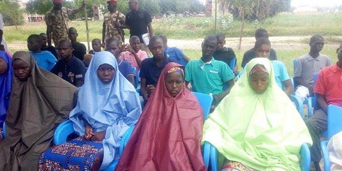 Kurtarılan 22 çocuk eğitime başlıyor