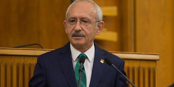 Kılıçdaroğlu 3 ayrı davanın tazminatı için 3 yıl Erdoğan'a çalışacak