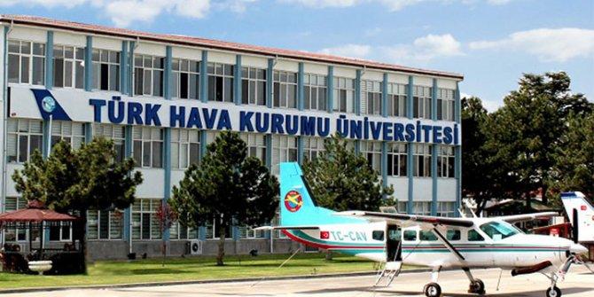 THK Üniversitesi 15 öğretim üyesi alacak!